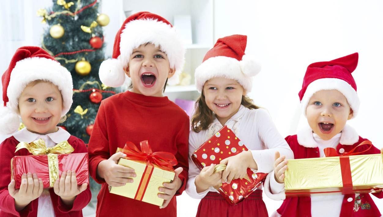 Новогодние поделки для детского 51